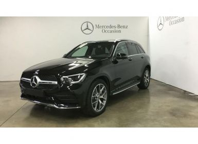 Acheter Mercedes GLC 220 d 194ch AMG Line 4Matic 9G-Tronic Occasion