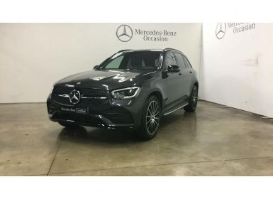 Voiture Mercedes GLC 220 d 194ch AMG Line 4Matic Launch Edition 9G-Tronic Occasion
