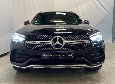 Vente Mercedes GLC 220 d 194ch AMG Line 4Matic Launch Edition 9G-Tronic Occasion