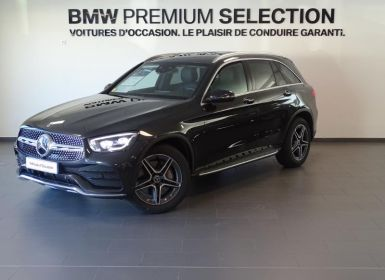 Mercedes GLC 220 d 194ch AMG Line 4Matic Launch Edition 9G-Tronic