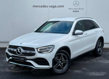 Mercedes GLC 220 d 194ch Avantgarde Line 4Matic Launch Edition 9G-Tronic