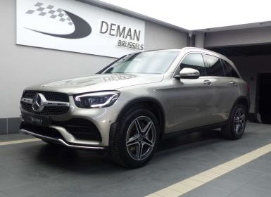 Mercedes GLC 220 d 4-Matic Occasion