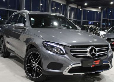 Achat Mercedes GLC 220 d 4-Matic Occasion