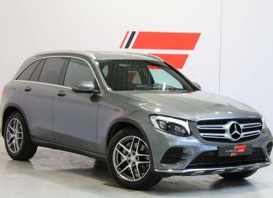 Vente Mercedes GLC 220 d 4-Matic Occasion