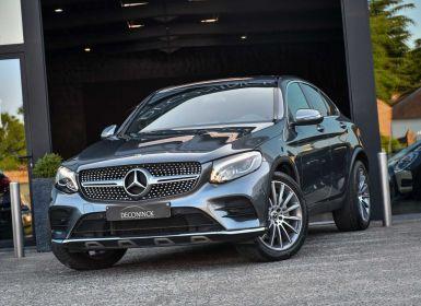 Mercedes GLC 220 d 4-MATIC - 360° - FULL LED - FULL LEATHER -