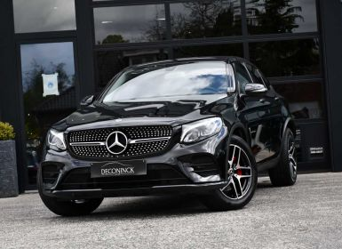Vente Mercedes GLC 220 d 4-Matic - AMG PACK - FULL LED - RED BRAKES Occasion
