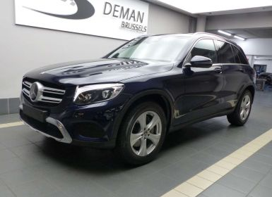 Mercedes GLC 220 d 4-Matic (EU6c) Occasion