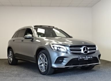 Vente Mercedes GLC 220 D 9G-TRONIC 4MATIC Sportline TVA Occasion