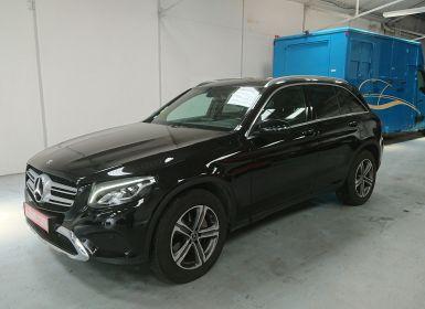 Vente Mercedes GLC 220 d Executive 9G-Tronic Occasion