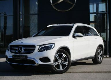 Acheter Mercedes GLC 220 d Launch Edition 170ch 4Matic 9G-Tronic Occasion
