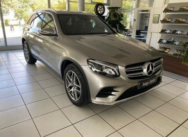 Mercedes GLC 220 d Pack AMG Occasion