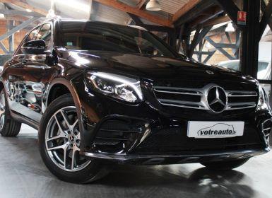 Vente Mercedes GLC 220 D SPORTLINE 4MATIC Occasion