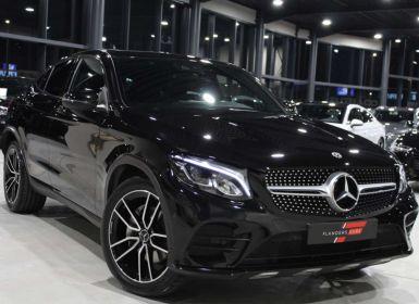 Mercedes GLC 220 VERKOCHT Occasion