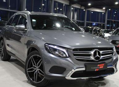 Vente Mercedes GLC 220 VERKOCHT Occasion