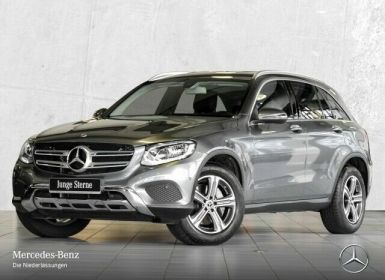 Voiture Mercedes GLC 220d 4M Pack AMG Occasion