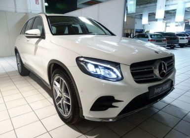 Achat Mercedes GLC 220d 4M Pack AMG Occasion