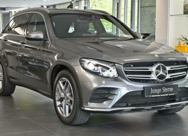 Achat Mercedes GLC 220d Pack AMG Occasion