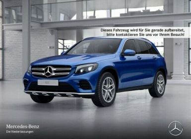 Mercedes GLC 220d Pack AMG Occasion