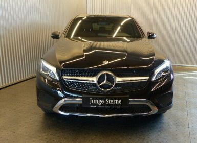 Vente Mercedes GLC 220d Pack Exclusive Occasion