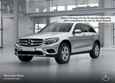 Mercedes GLC 220d Pack Exclusive Occasion