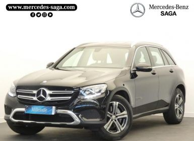 Vente Mercedes GLC 250 211ch Executive 4Matic 9G-Tronic Occasion