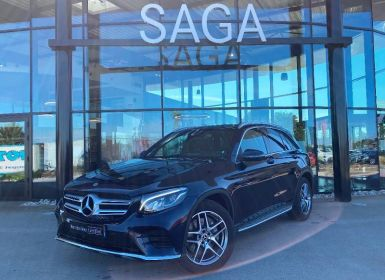 Achat Mercedes GLC 250 211ch Sportline 4Matic 9G-Tronic Euro6d-T Occasion