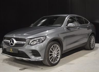 Mercedes GLC 250 4-Matic Coupé PACK AMG !! 15.000 km !! Occasion