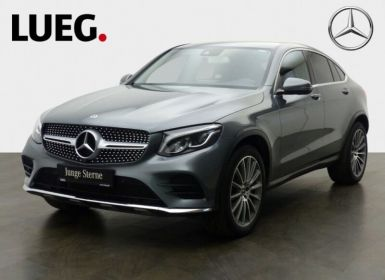 Mercedes GLC 250 AMG Coupe Occasion