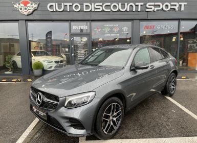 Mercedes GLC 250 COUPE 4MATIC PACK AMG 204 CH Occasion