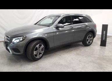 Vente Mercedes GLC 250 d 204ch Business Executive 4Matic 9G-Tronic Occasion