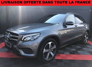 Vente Mercedes GLC 250 D 204CH BUSINESS EXECUTIVE 4MATIC 9G-TRONIC Occasion