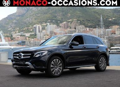 Vente Mercedes GLC 250 d 204ch Fascination 4Matic 9G-Tronic Occasion