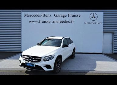 Achat Mercedes GLC 250 d 204ch Sportline 4Matic 9G-Tronic Occasion