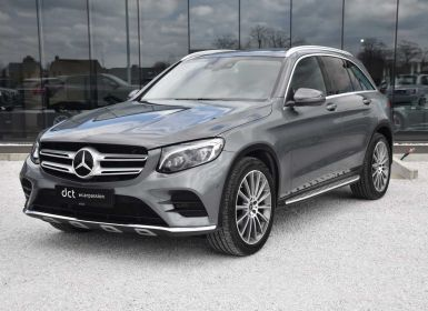 Vente Mercedes GLC 250 d 4-M AMG Line PANO DISTRONIC Occasion