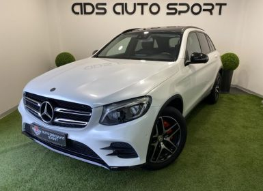 Vente Mercedes GLC 250 d 4MATIC Occasion