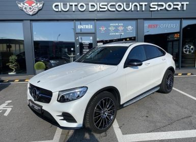 Mercedes GLC 250 d 4MATIC Occasion
