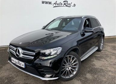 Achat Mercedes GLC 250 D 9G-TRONIC 4MATIC Fascination Occasion