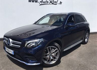 Achat Mercedes GLC 250 D 9G-TRONIC 4MATIC Sportline Occasion