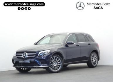 Vente Mercedes GLC 250 d Business Executive 204ch 4Matic 9G-Tronic Occasion