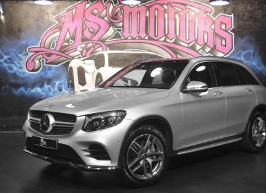 Achat Mercedes GLC 250 D SPORTLINE 4MATIC Occasion