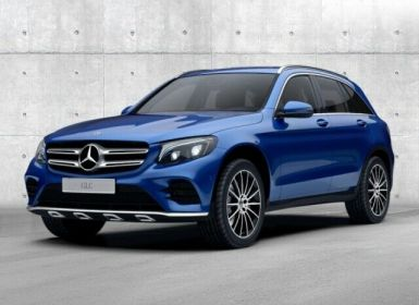 Mercedes GLC 250 Pack AMG Occasion