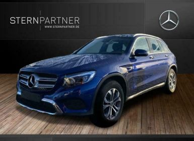 Mercedes GLC 250 Pack Exclusive Occasion