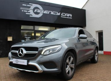 Achat Mercedes GLC 250D 211ch Executive 9G-Tronic Occasion