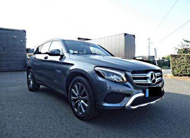 Mercedes GLC 250D 4 MATIC FASCINATION 9G TRONIC