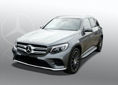 Achat Mercedes GLC 250d 4M AMG LINE ATTELAGE NAVI LED 20' Occasion