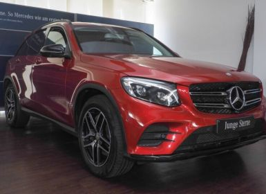 Mercedes GLC 250d Pack AMG Occasion