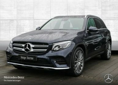 Achat Mercedes GLC 250d Pack AMG Occasion