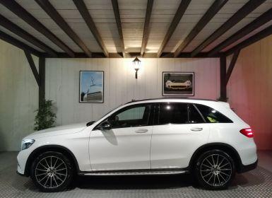 Vente Mercedes GLC 250D SPORTLINE 4MATIC BVA Occasion