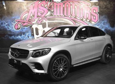 Achat Mercedes GLC 25O D 4MATIC SPORTLINE Occasion