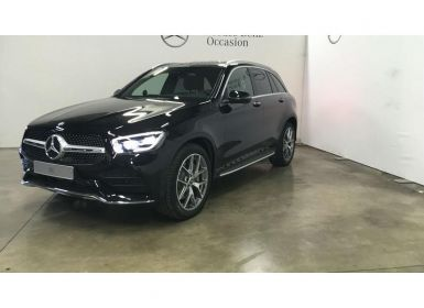 Voiture Mercedes GLC 300 258ch EQ Boost AMG Line 4Matic 9G-Tronic Euro6d-T-EVAP-ISC Occasion